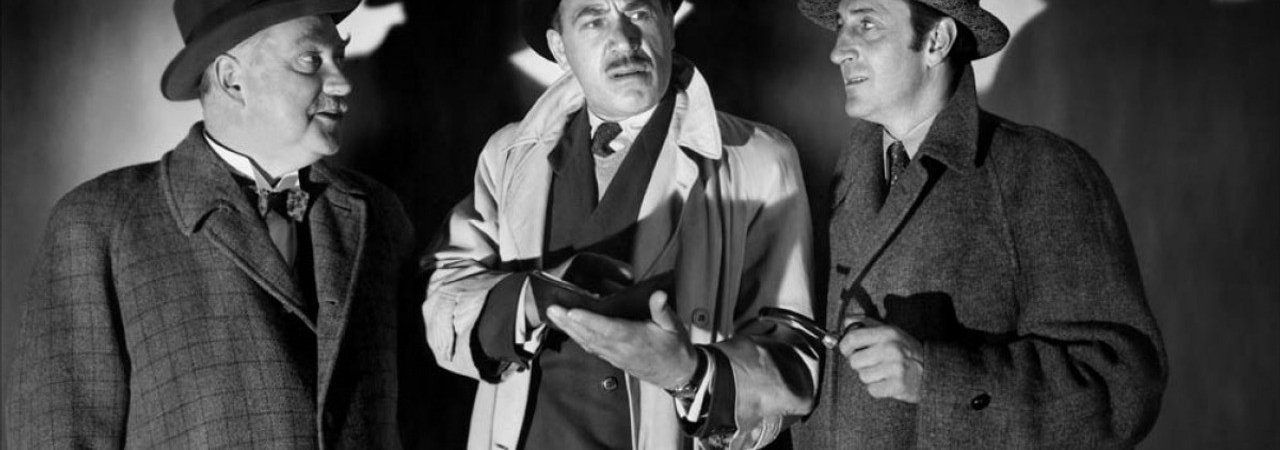Photo du film : Sherlock Holmes : la perle des Borgia