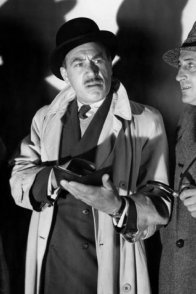Affiche du film : Sherlock Holmes : la perle des Borgia