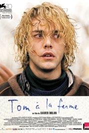 background picture for movie Tom à la ferme