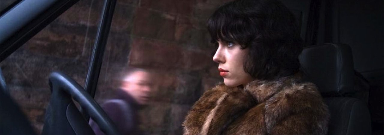 Photo du film : Under The Skin