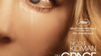 Affiche du film : Grace de Monaco