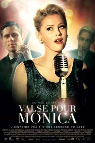 Affiche du film : Valse pour Monica