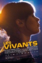 background picture for movie Les Vivants