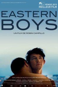 Affiche du film : Eastern Boys