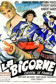 Affiche du film : La bigorne caporal de france