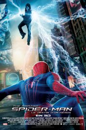 background picture for movie The Amazing Spider-Man : le destin d'un héros