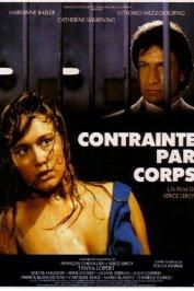 background picture for movie Contrainte par corps