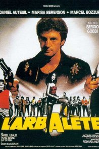 Affiche du film : L'arbalète