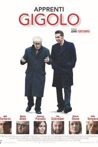 Affiche du film : Apprenti Gigolo
