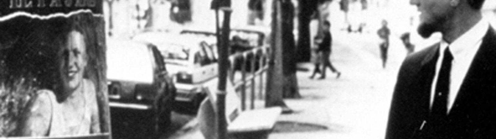 Photo du film : L'homme qui voulait savoir