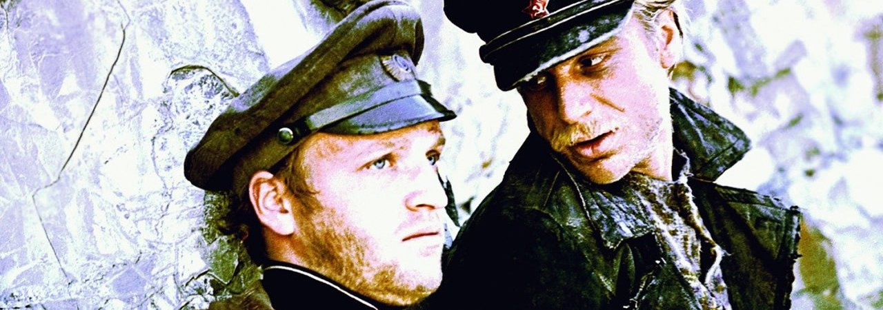 Photo du film : Le nôtre parmi les autres