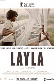 background picture for movie Layla