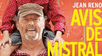 background picture for movie Avis de mistral