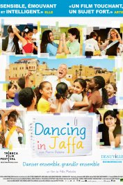 background picture for movie Dancing In Jaffa