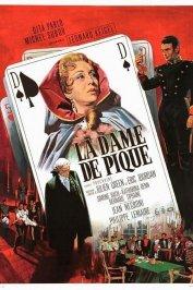 background picture for movie La dame de pique