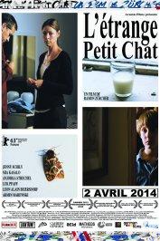 background picture for movie L'étrange petit chat