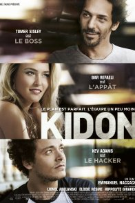 Affiche du film : Kidon