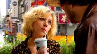 Affiche du film : Lucy