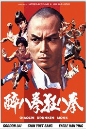 background picture for movie Shaolin contre mantis