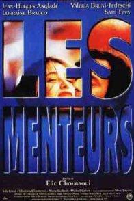 Affiche du film : Les menteurs