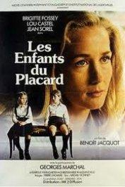 background picture for movie Les enfants du placard