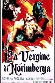 background picture for movie La vierge de nuremberg