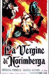 Affiche du film : La vierge de nuremberg