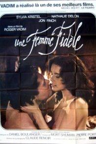 Affiche du film : Une femme fidèle