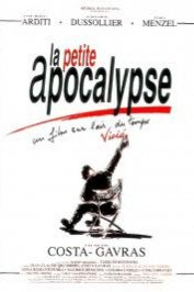 background picture for movie La petite apocalypse