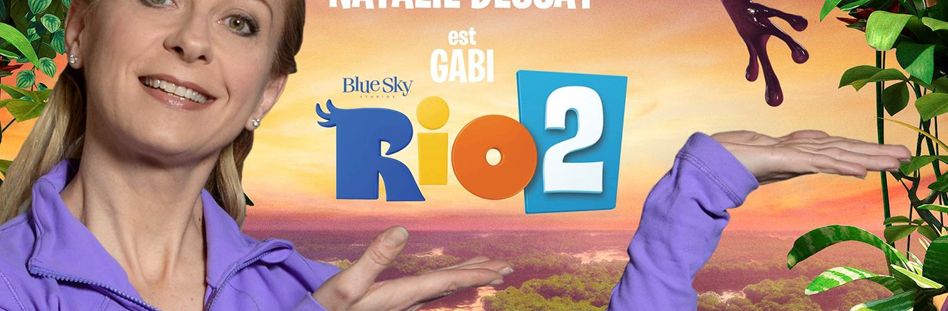 Photo du film : Rio 2