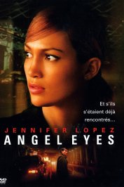 background picture for movie Les yeux d'un ange