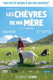 background picture for movie Les Chèvres de ma mère