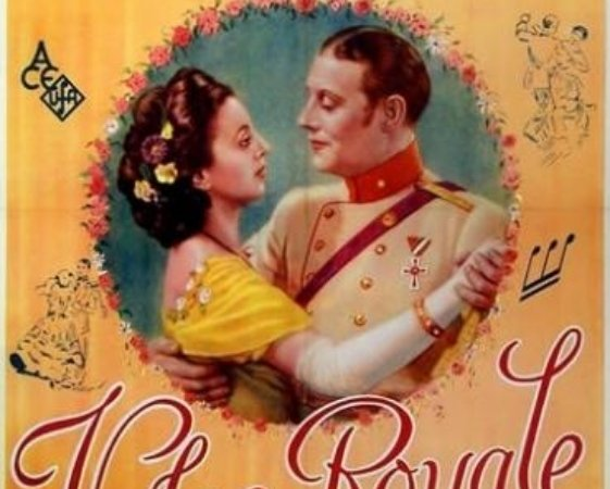 Photo du film : Valse royale