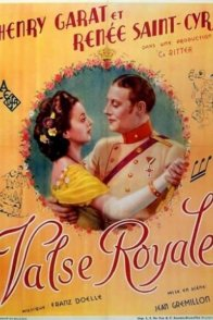 Affiche du film : Valse royale