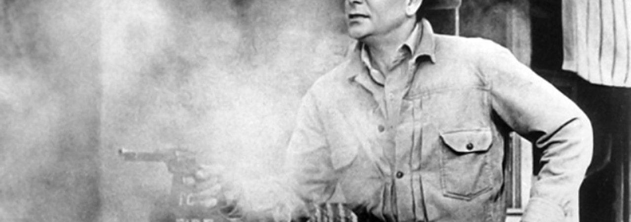 Photo dernier film  Russel Rouse