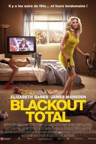 Affiche du film : Black Out Total