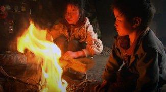 Affiche du film : Les Trois Soeurs du Yunnan