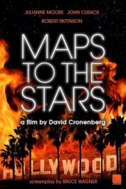 background picture for movie Maps To The Stars