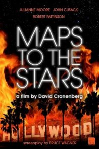Affiche du film : Maps To The Stars