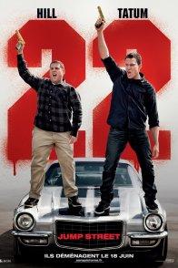 Affiche du film : 22 Jump Street