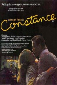 Affiche du film : Constance