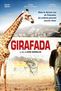 Affiche du film : Girafada
