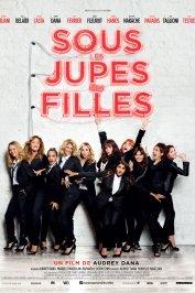 background picture for movie Sous les jupes des filles