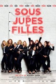 Affiche du film : Sous les jupes des filles