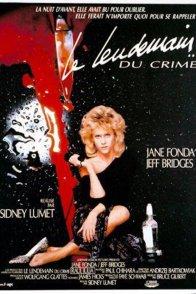 Affiche du film : Le lendemain du crime