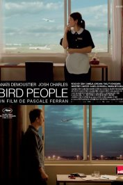 background picture for movie Bird People