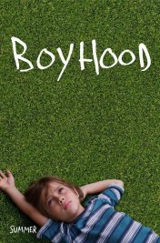 Affiche du film : Boyhood