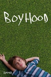 background picture for movie Boyhood