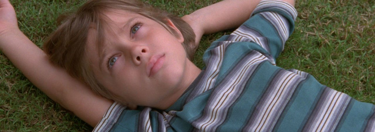 Photo du film : Boyhood