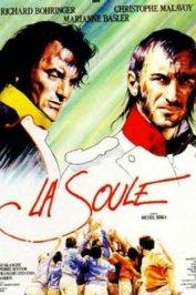 background picture for movie La soule